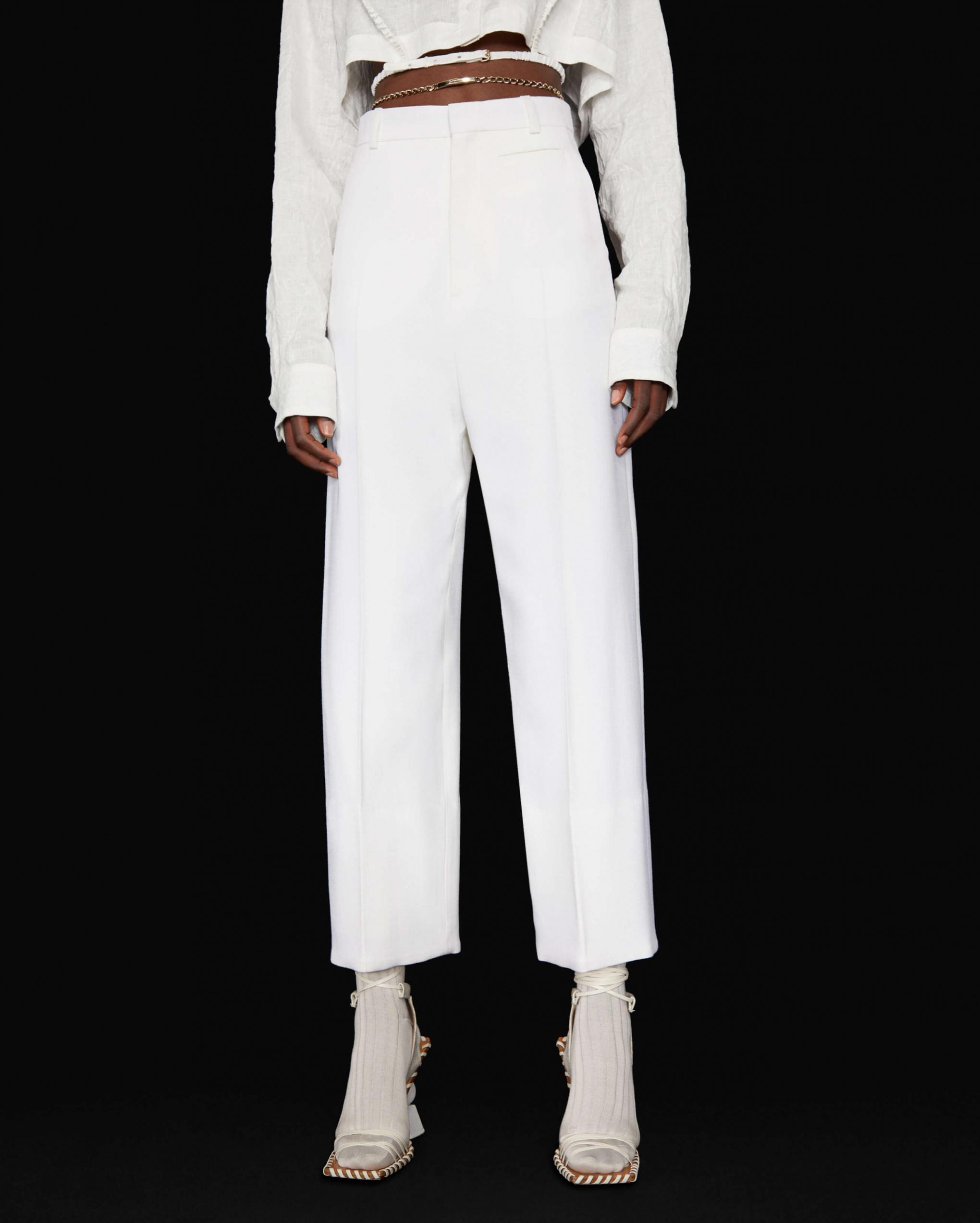 Le pantalon Santon