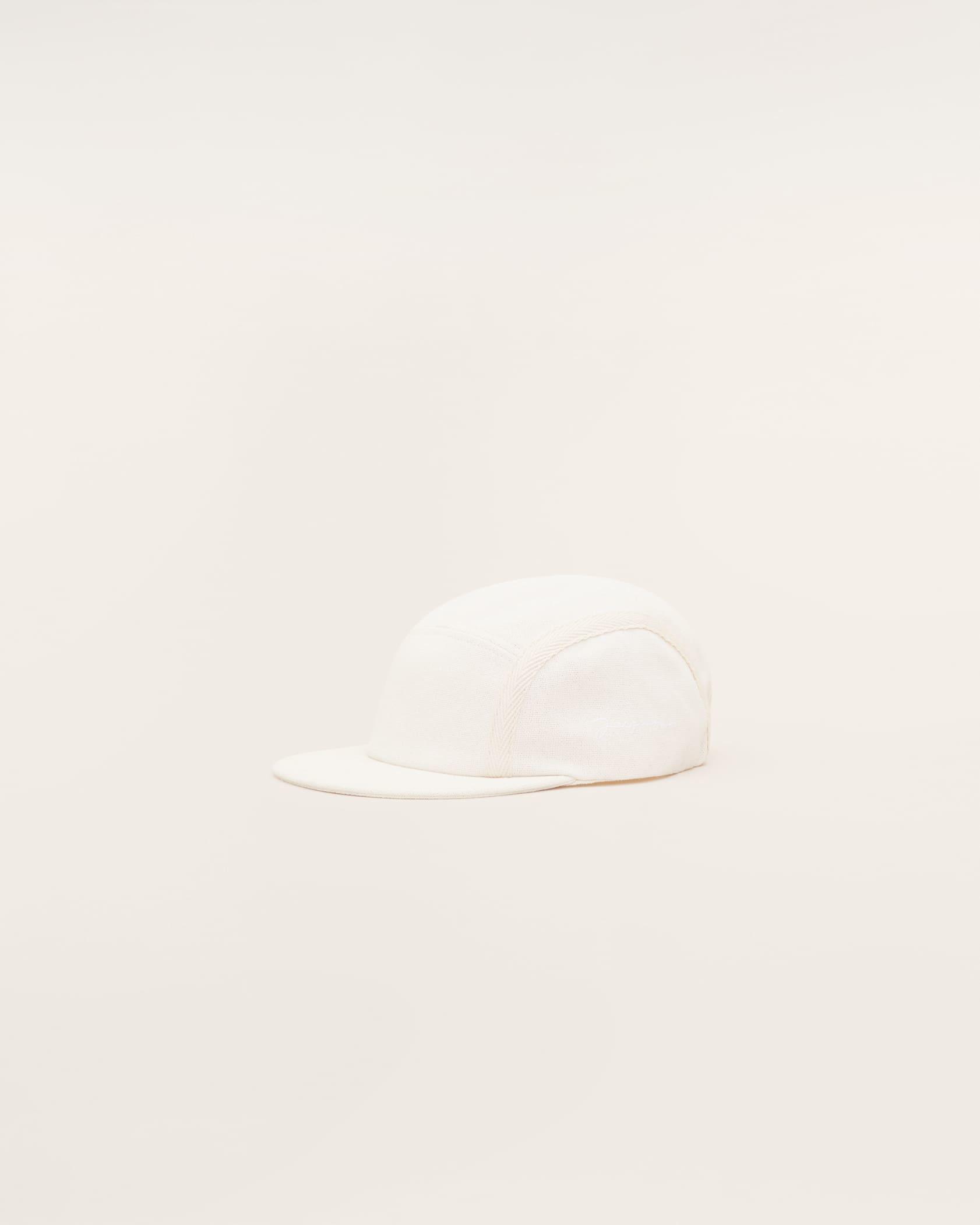 La casquette Grain
