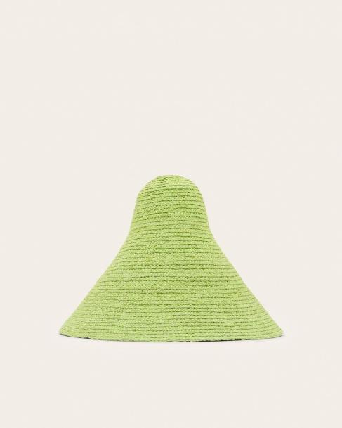 Le chapeau Valensole