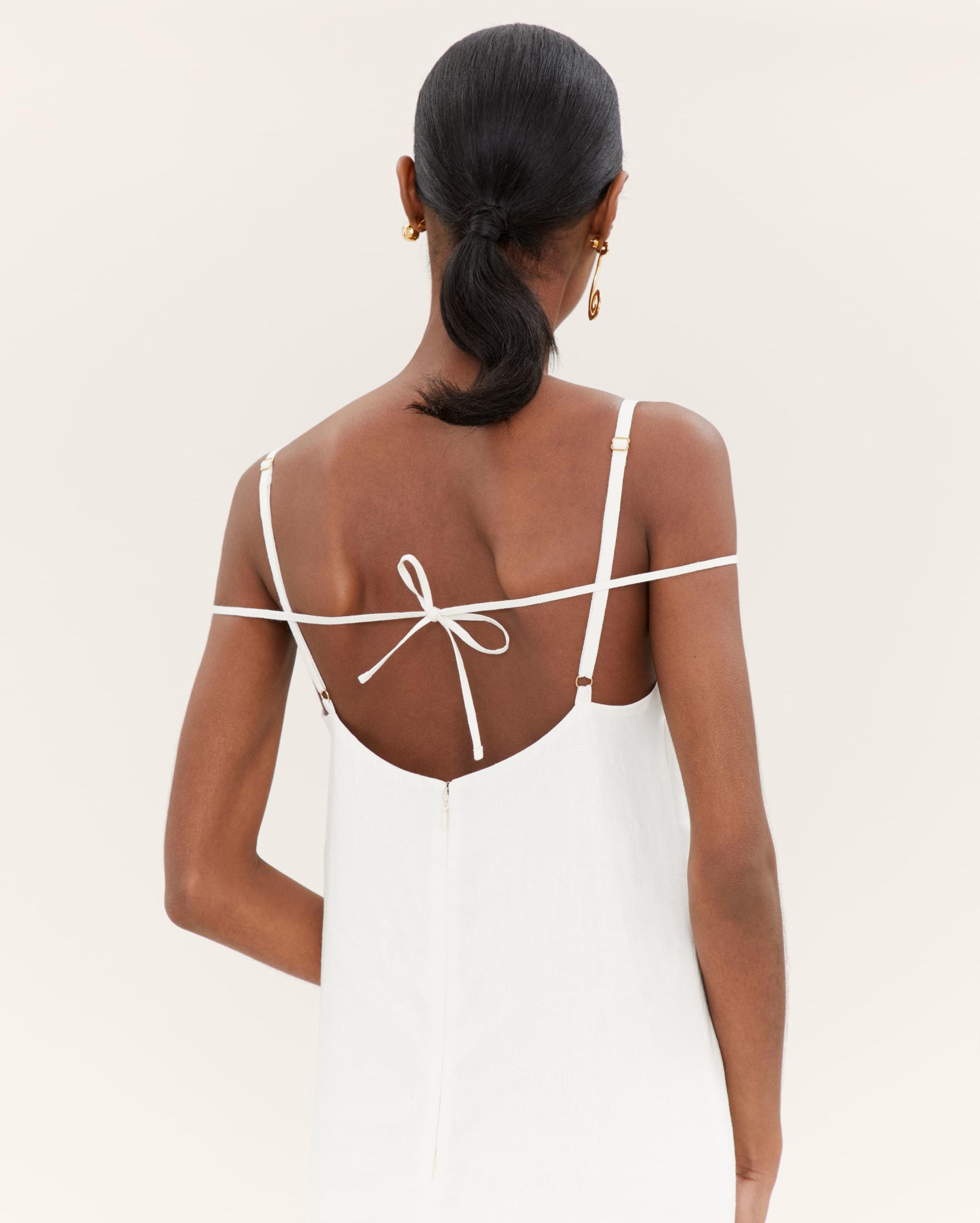 La robe Amour