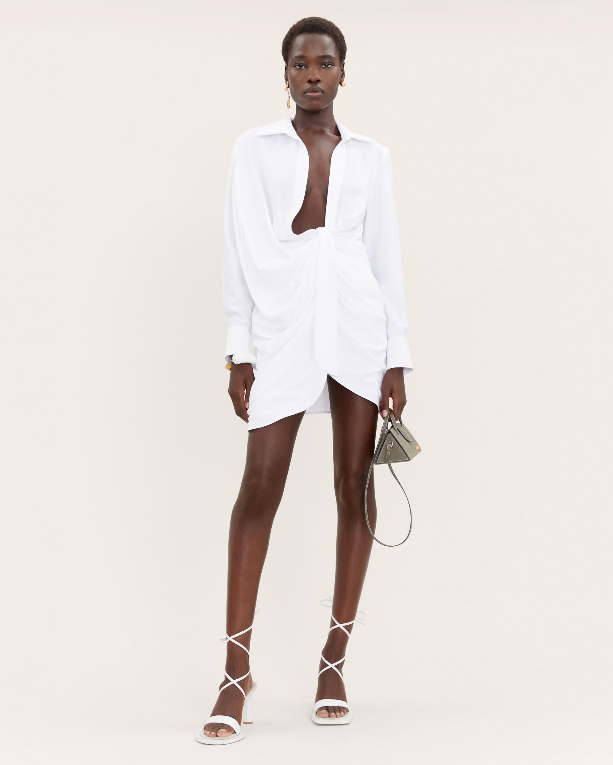 La robe Bahia