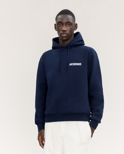 Le sweat Jacquemus