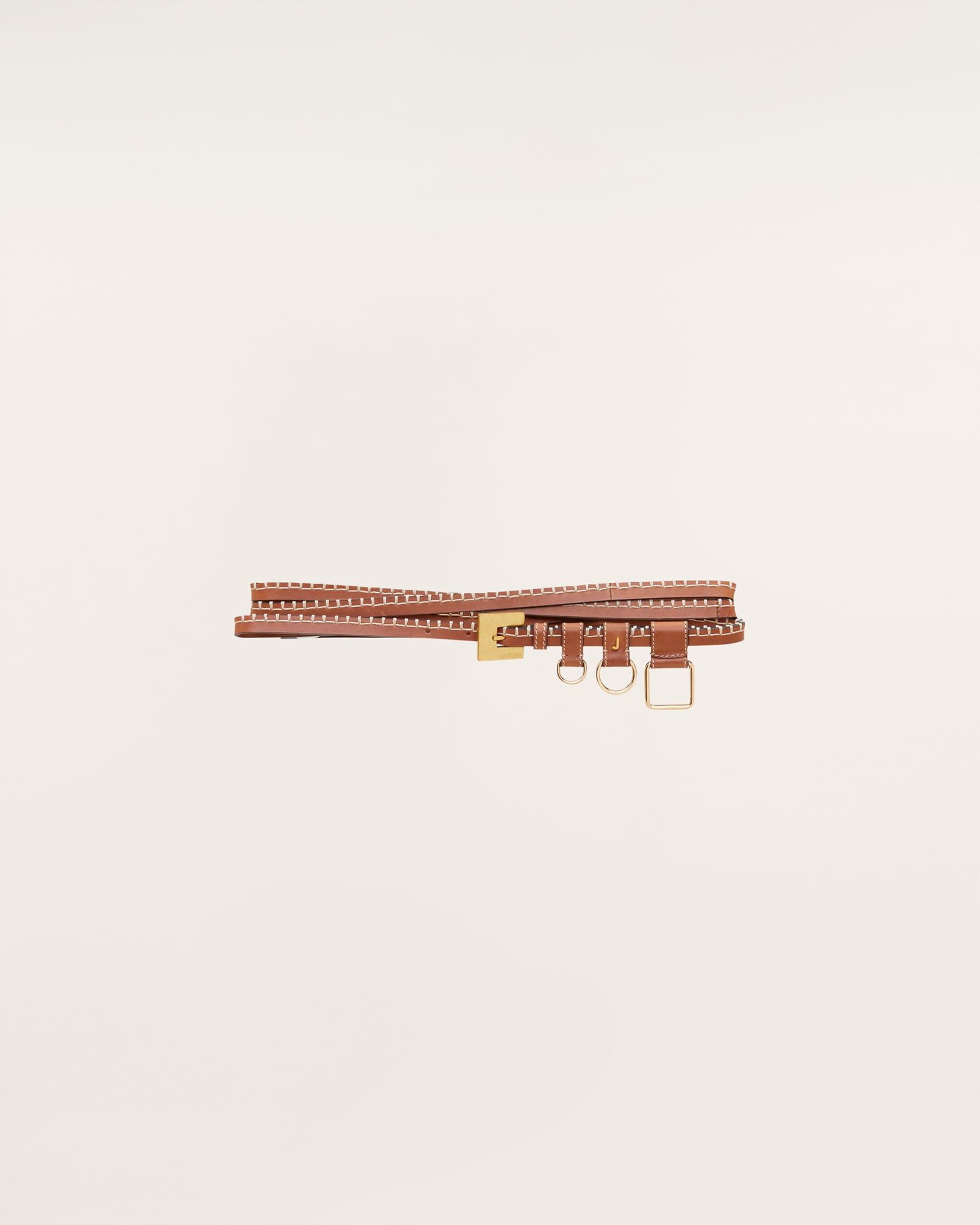 La ceinture Moisson