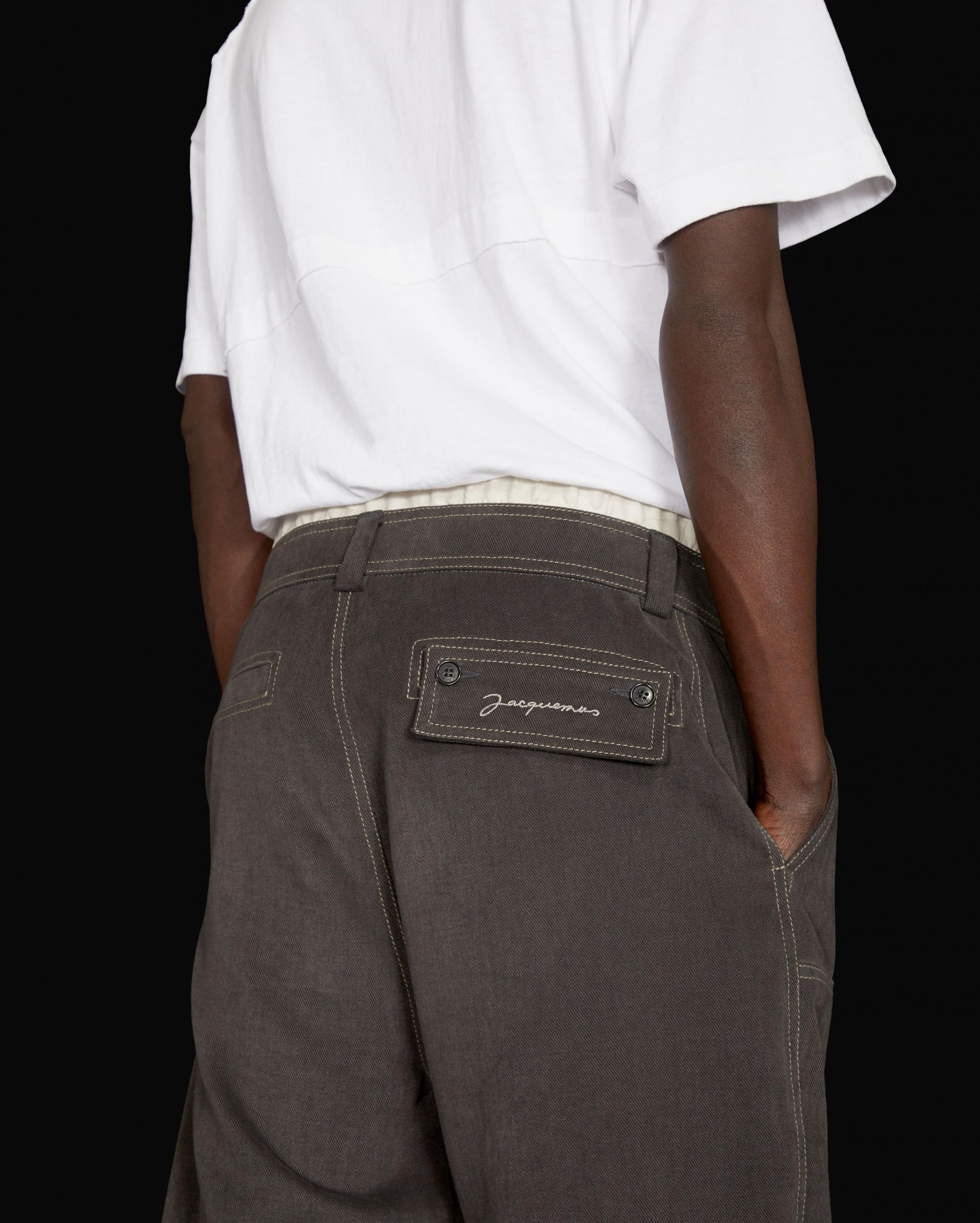 Le pantalon Felix