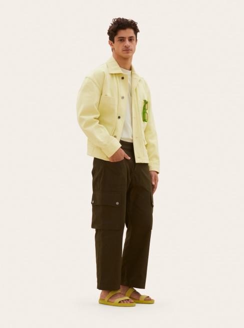 Le pantalon Cueillette