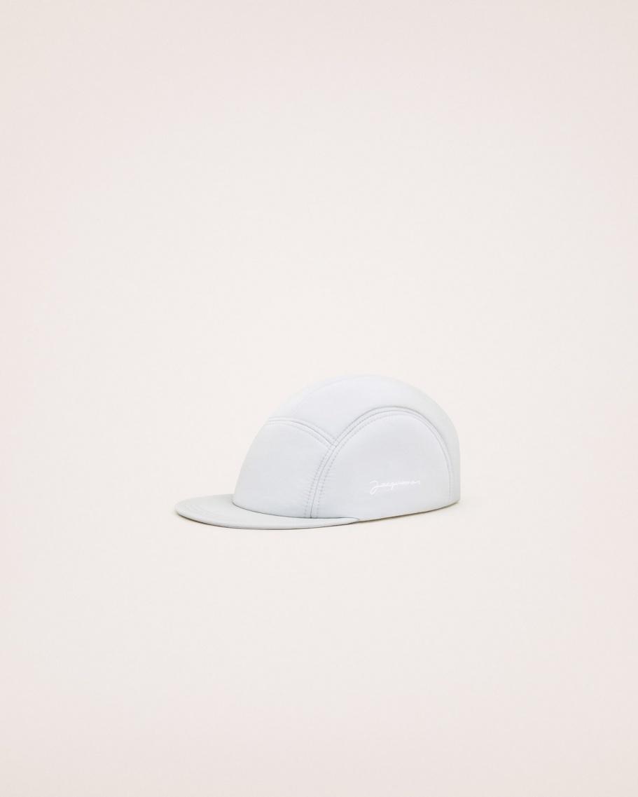 La casquette doudoune