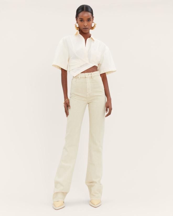 La chemise Capri