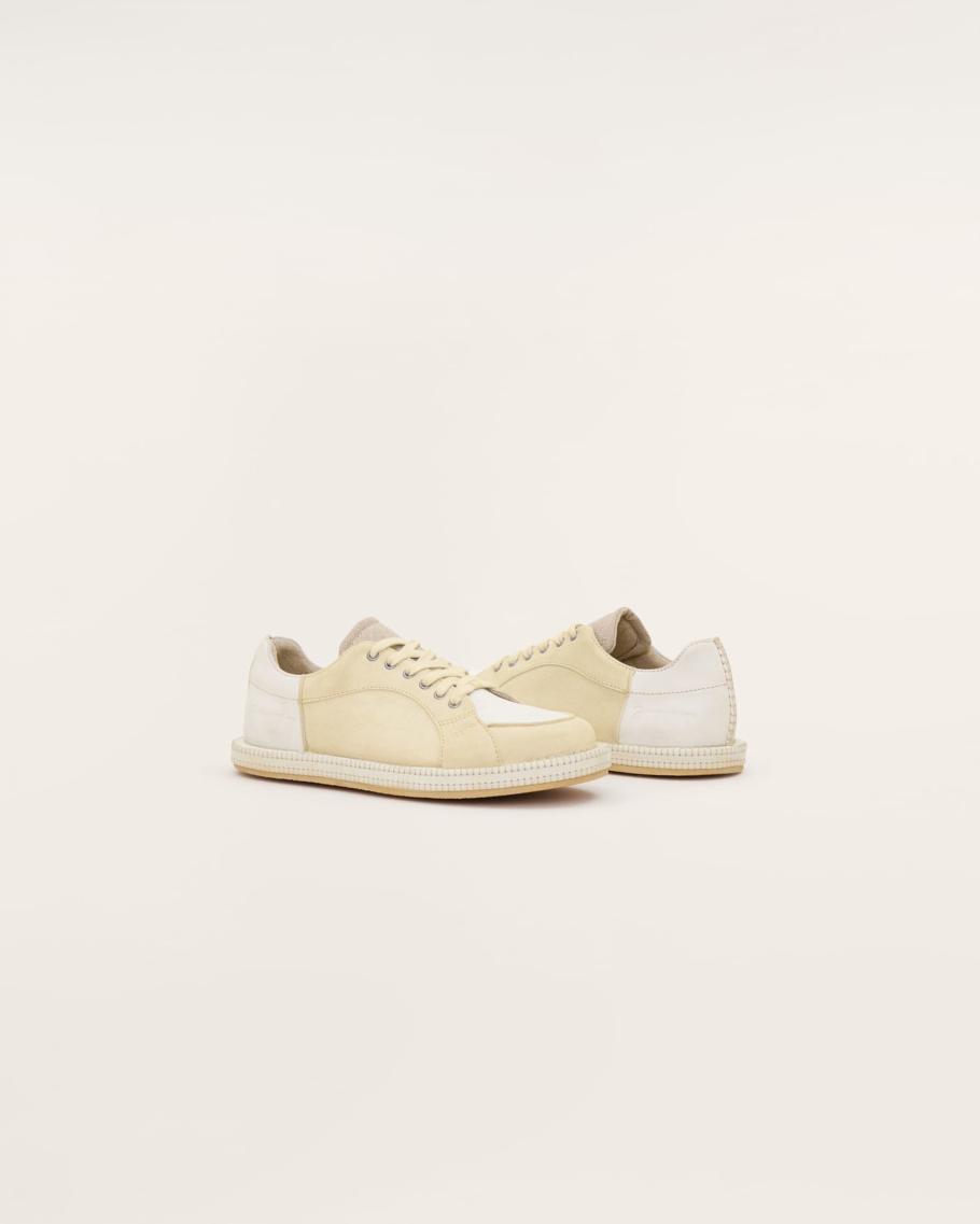 Les chaussures Blé