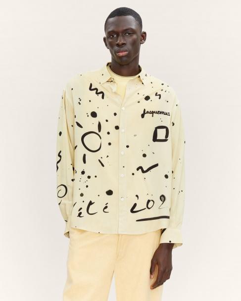 La chemise Henri