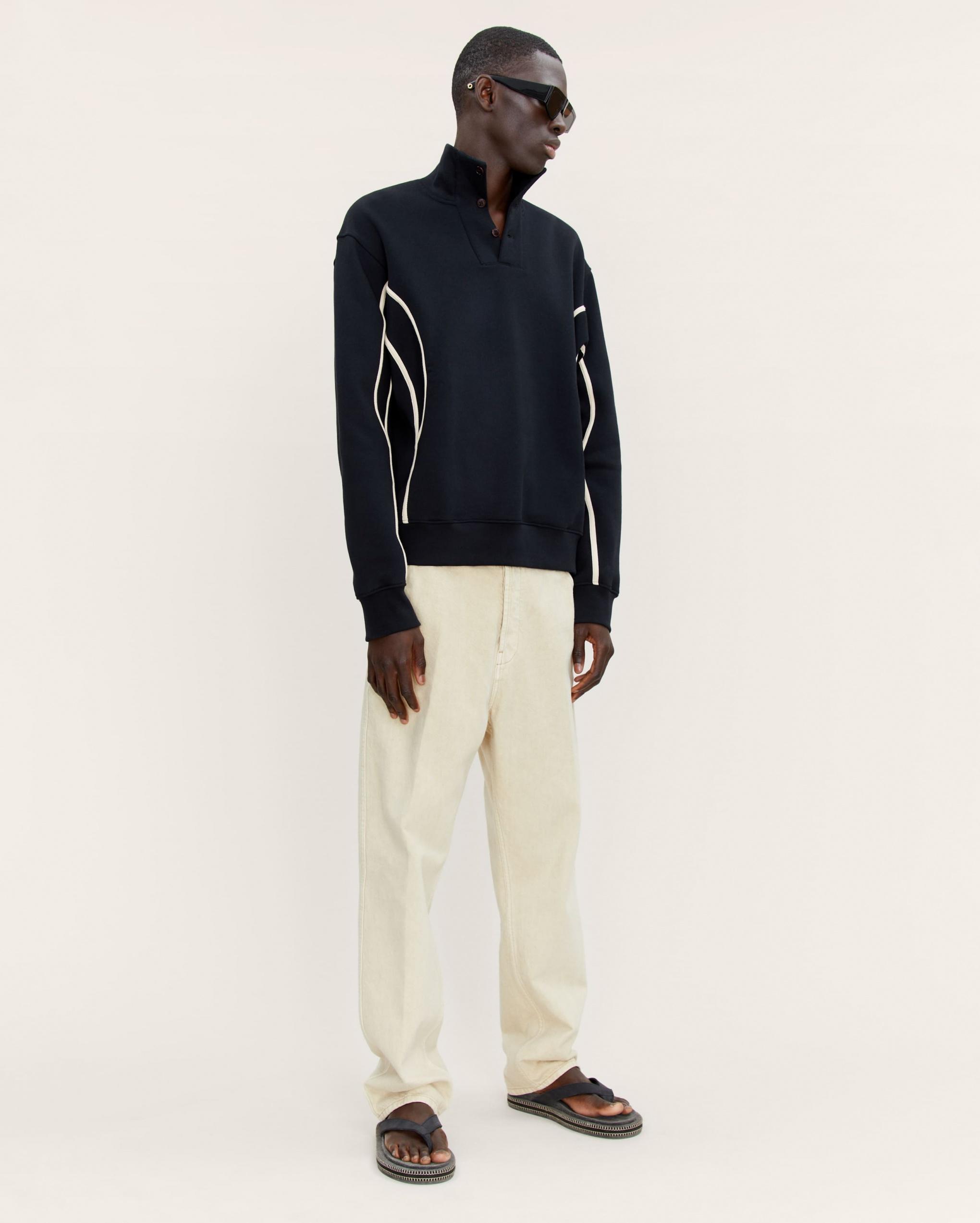 Le sweatshirt Moisson