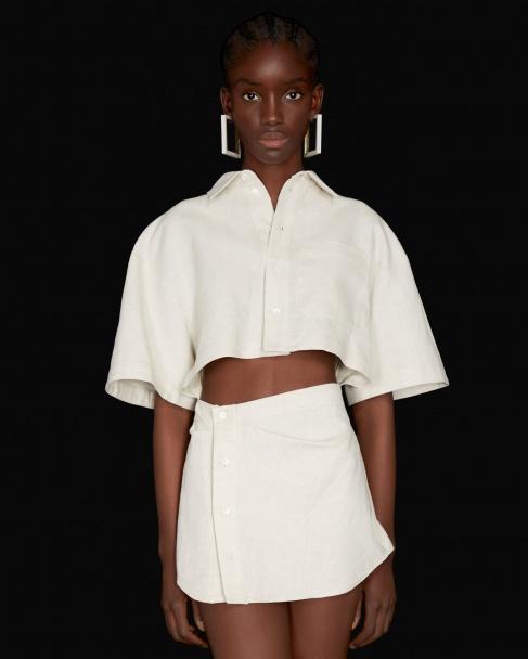 La chemise Arles