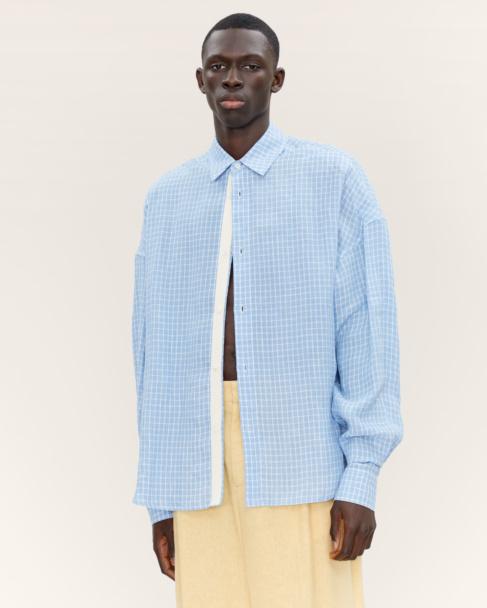 La chemise Santon