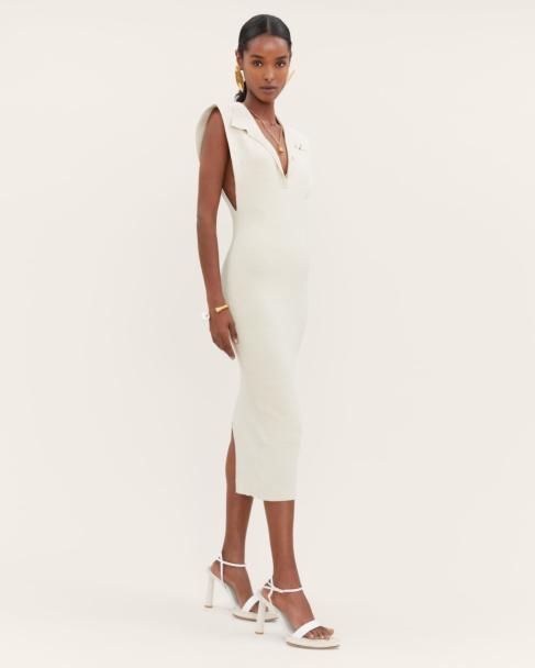 La robe Santon
