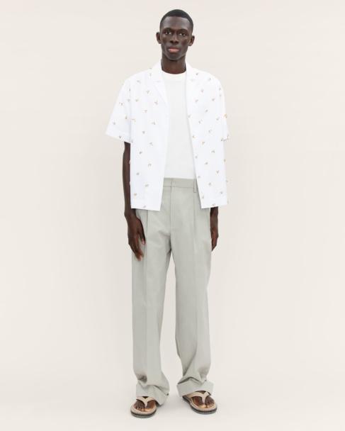 La chemise Blé