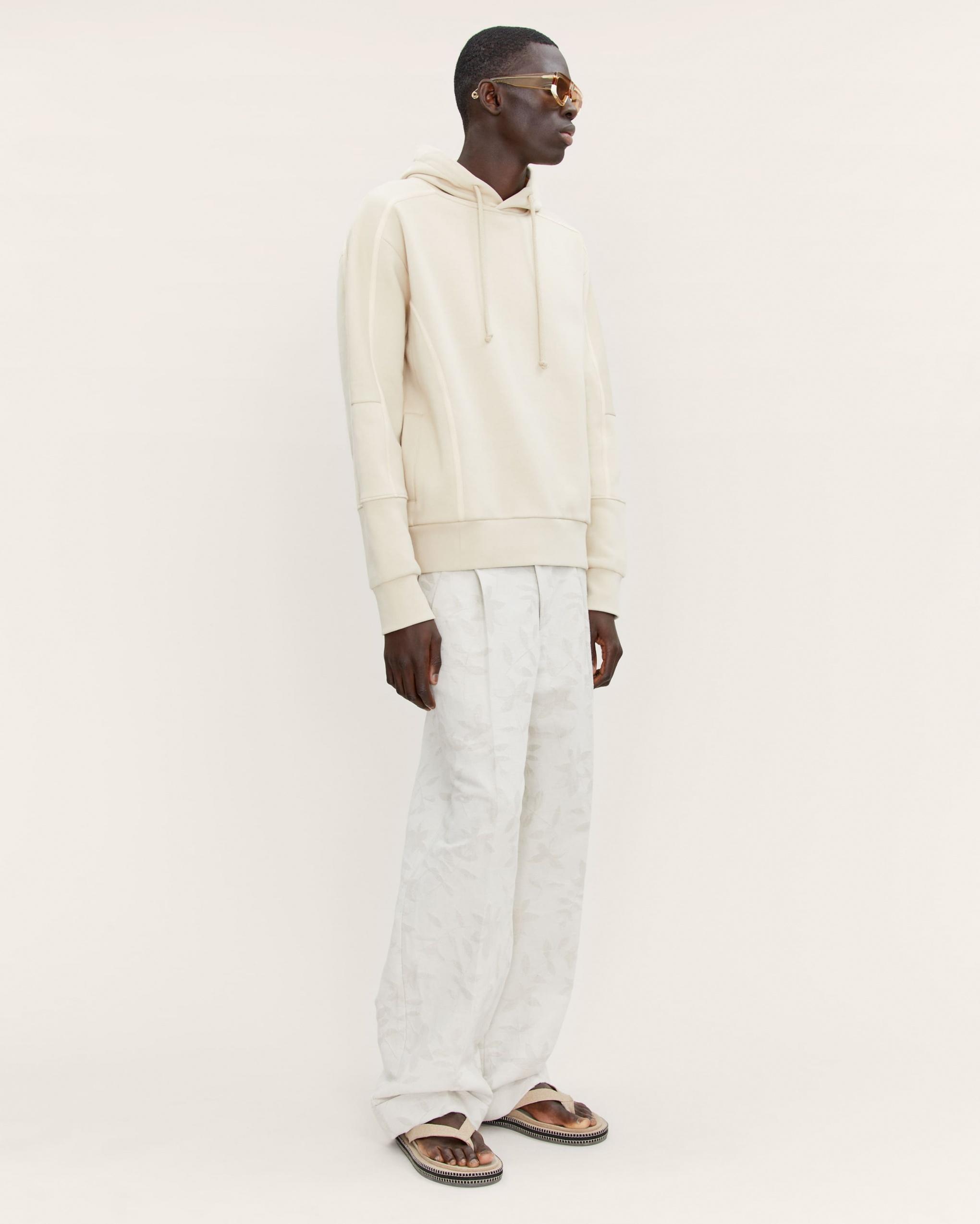 Le sweatshirt Grain