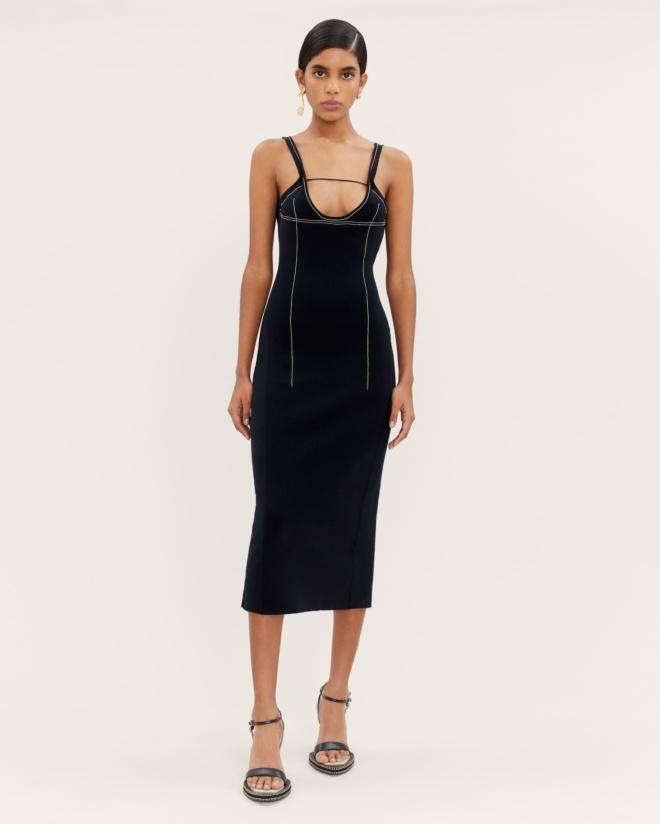 La robe Vence