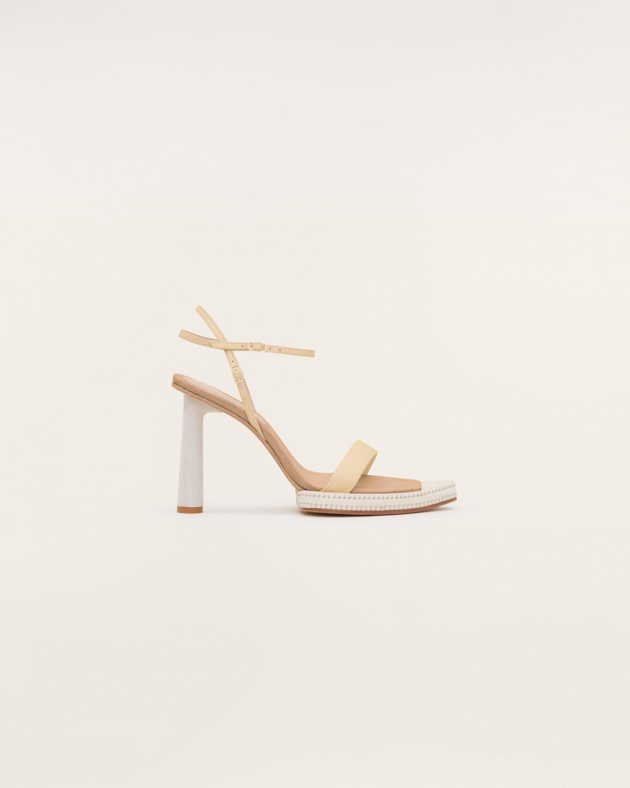 Les sandales Novio