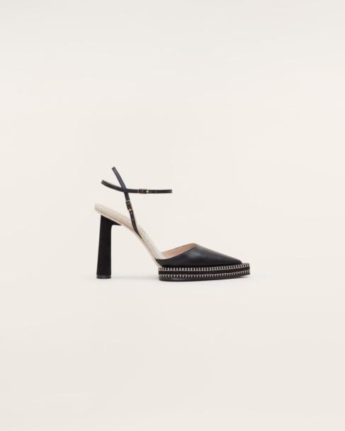 Les chaussures Novio