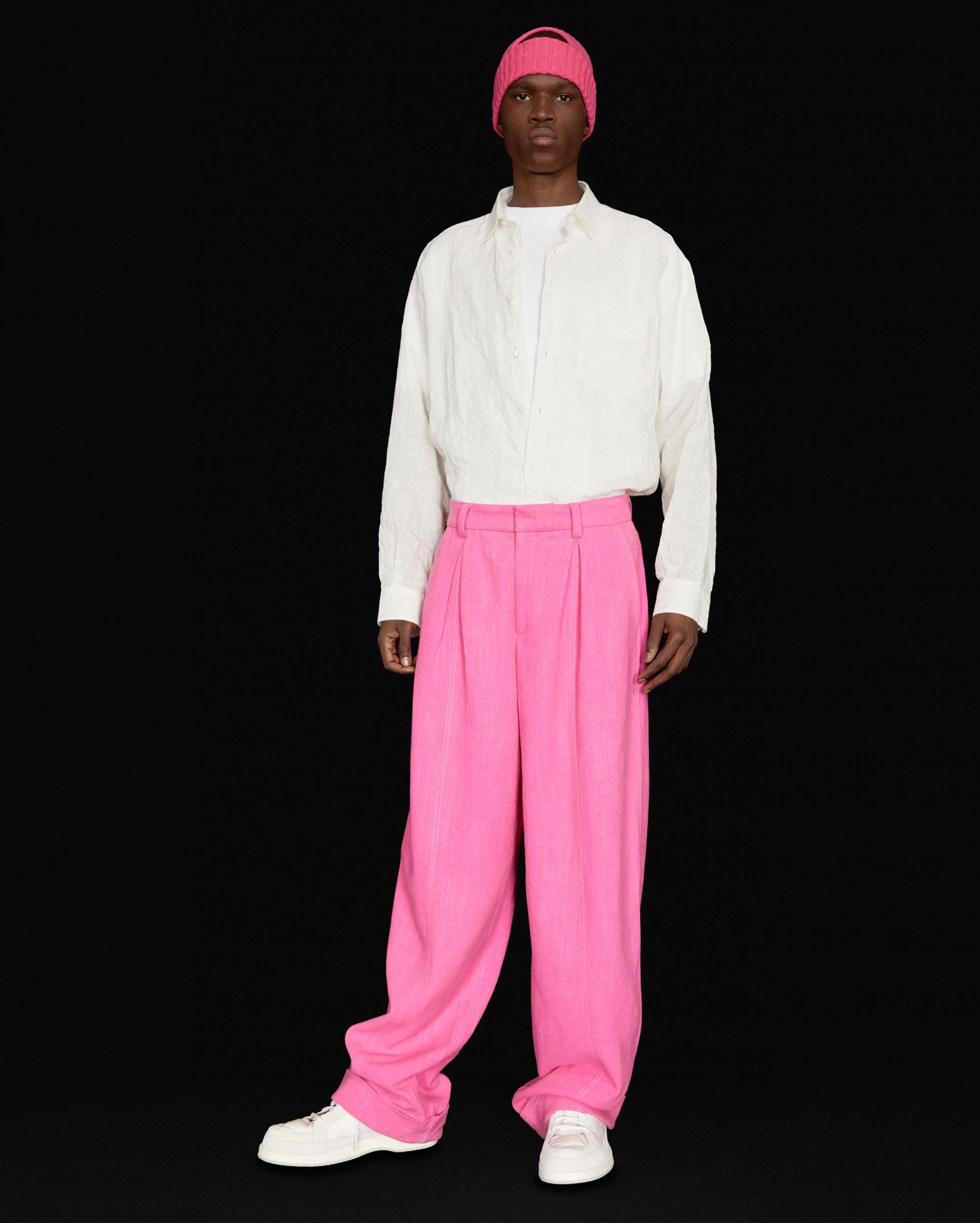 Le pantalon Cavaou