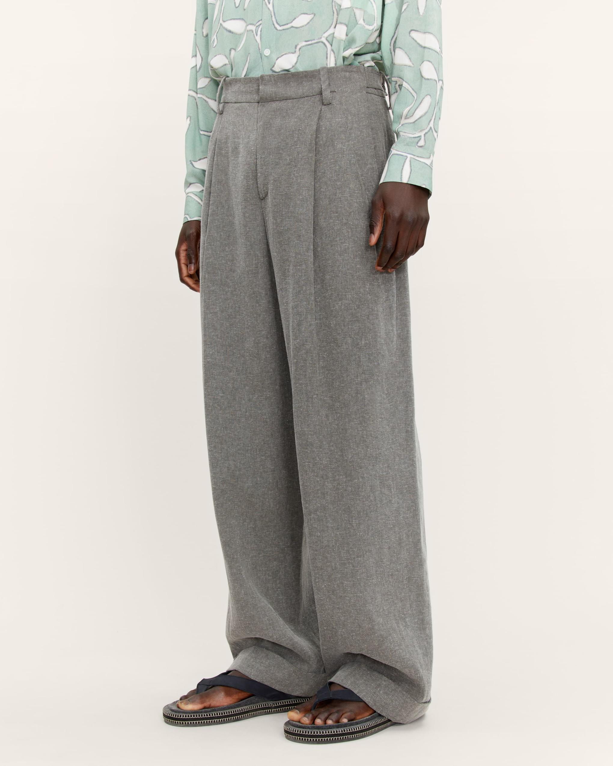 Le pantalon Novi