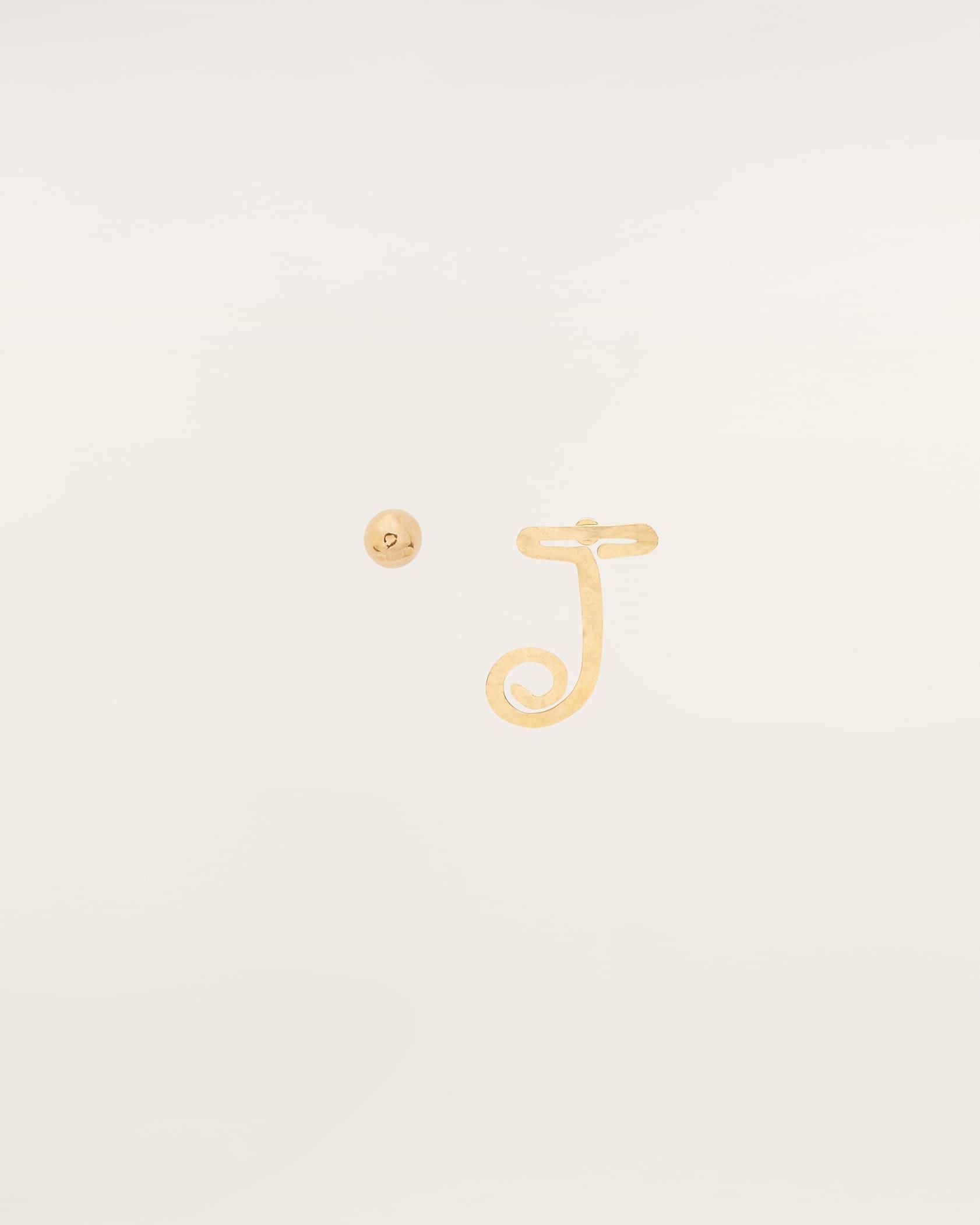 La boucle J