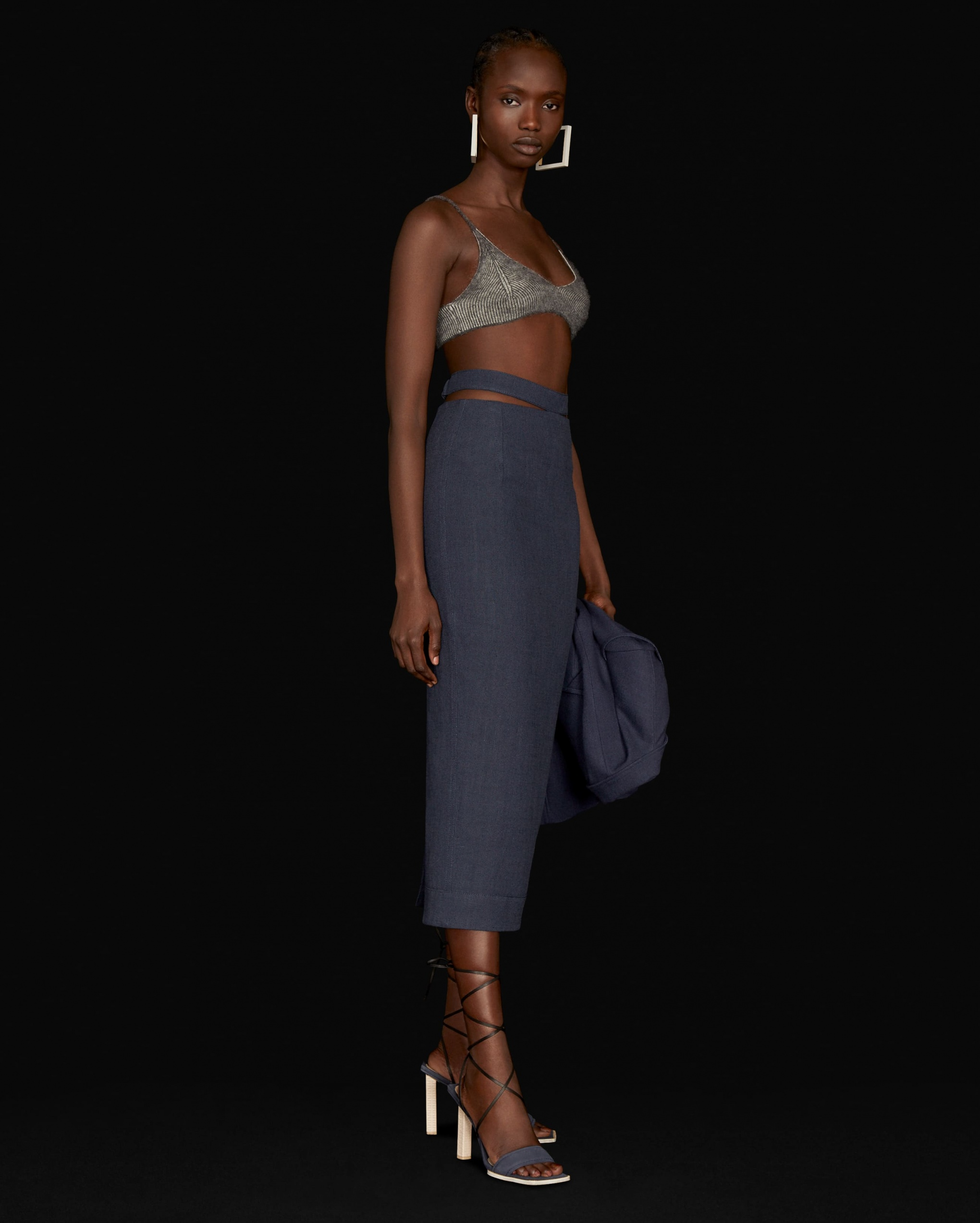 La jupe Valerie