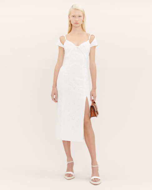 La robe Tovallo