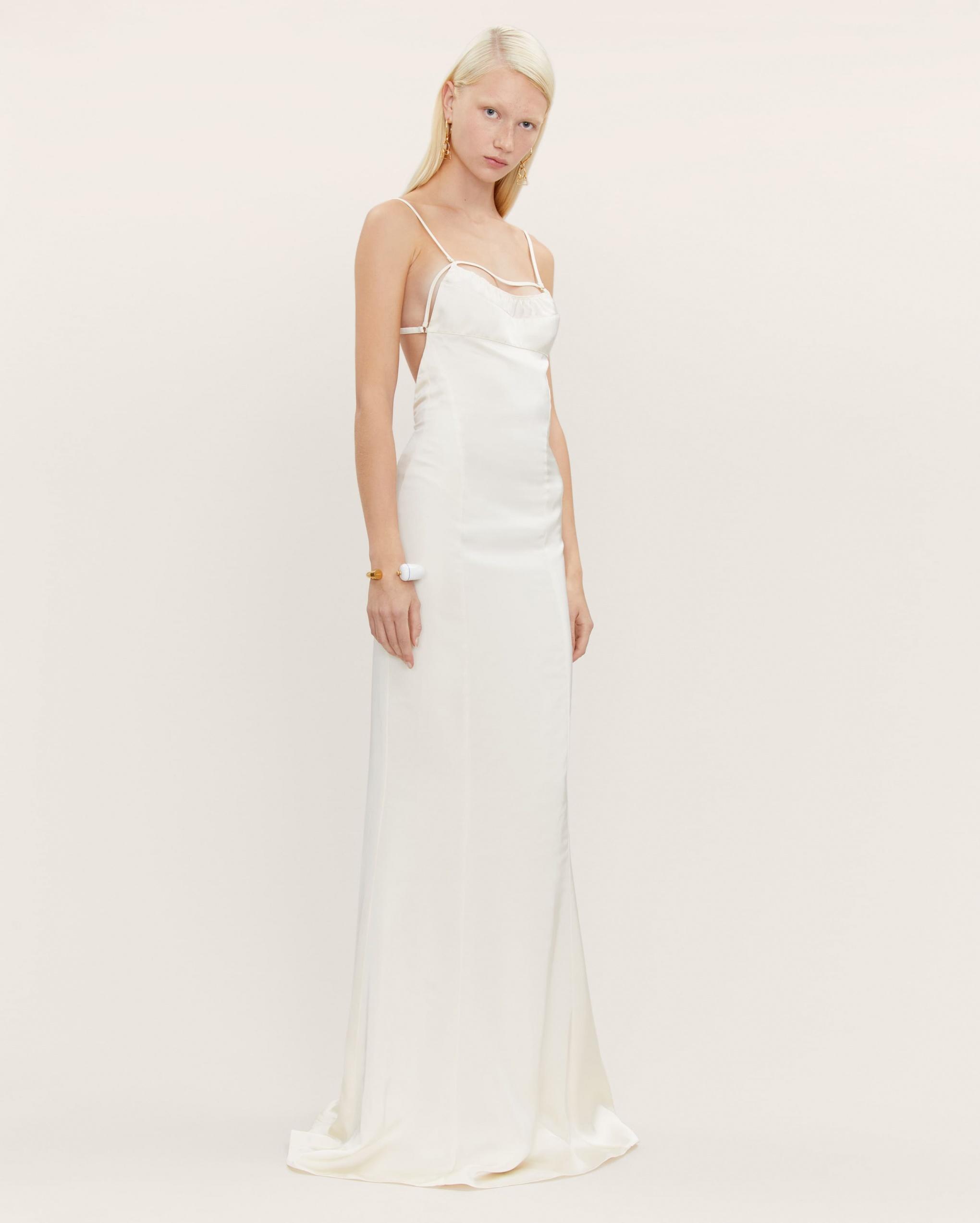 La robe Novio