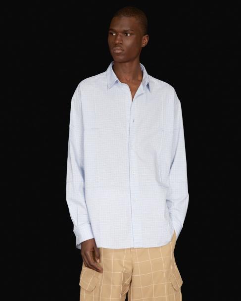 La chemise Carro