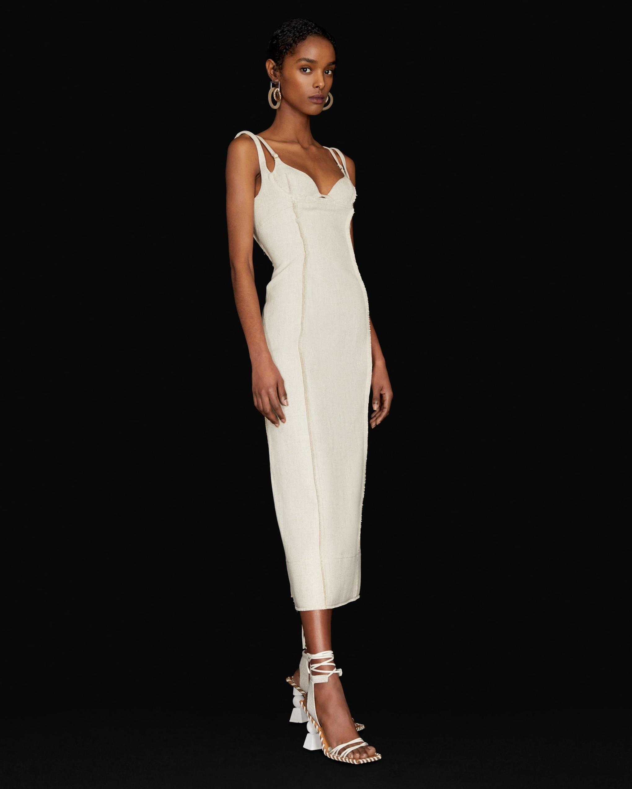 La robe Valerie