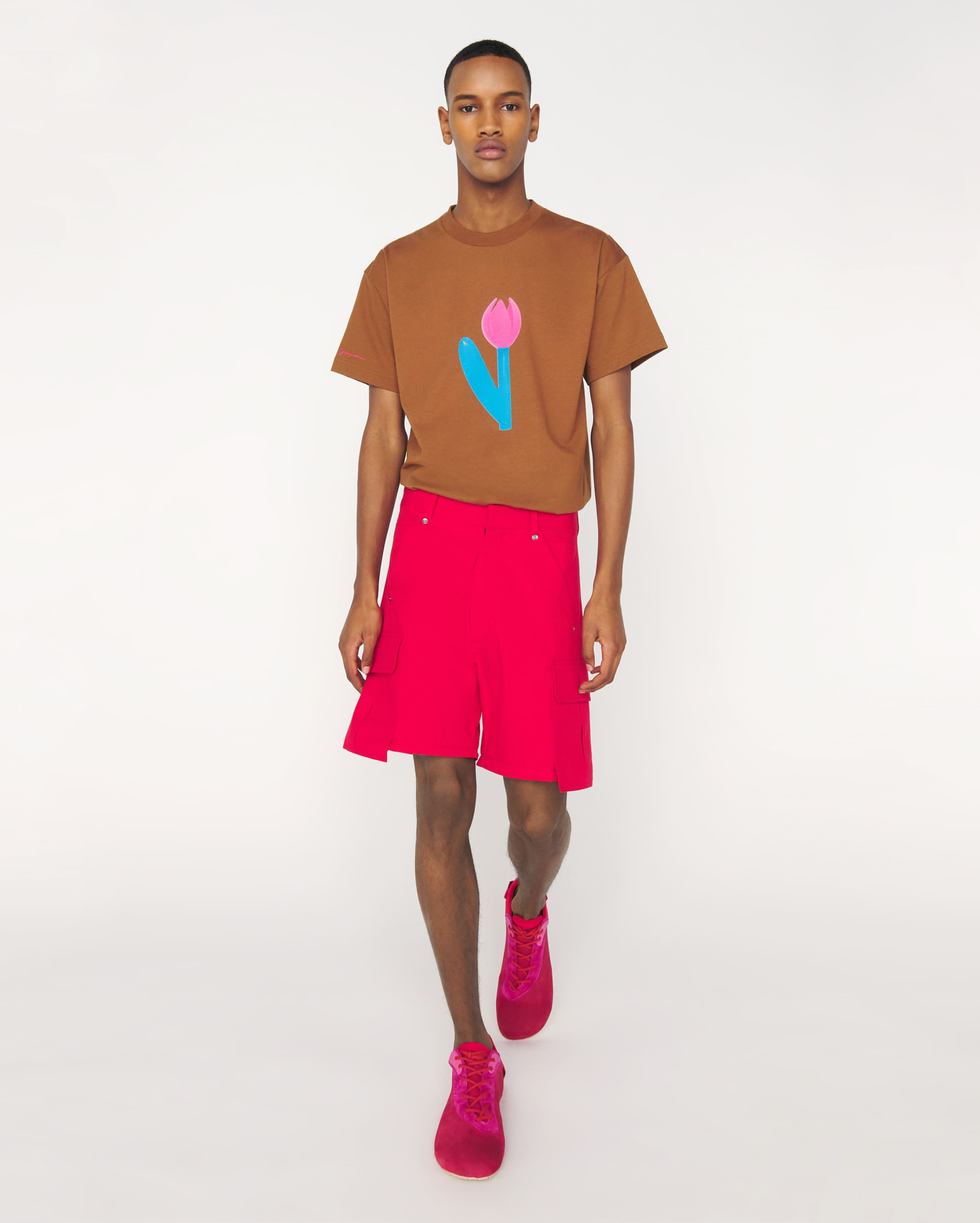 Le t-shirt Esca