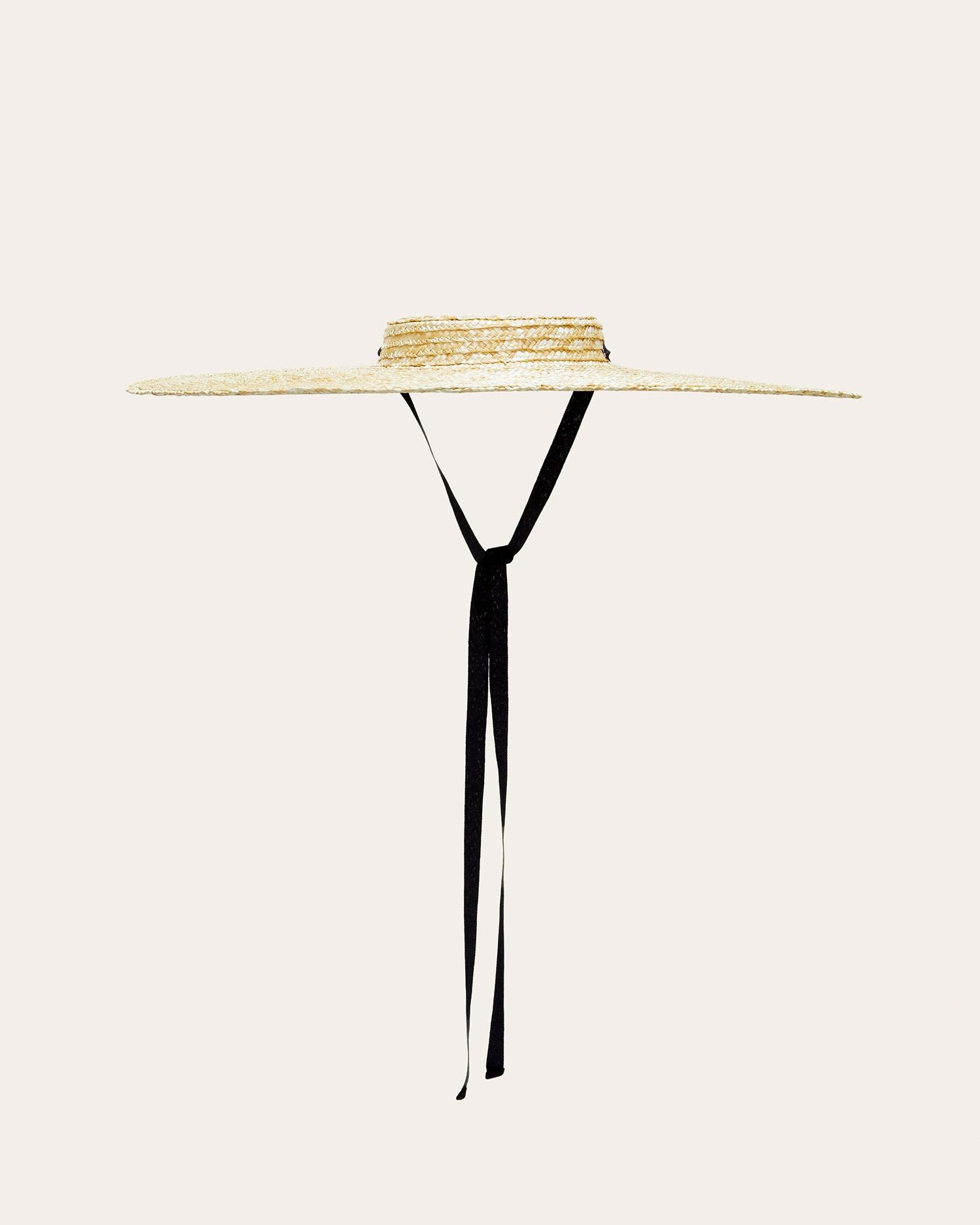 Le chapeau Santon
