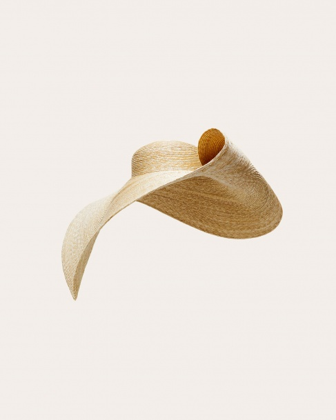 Le chapeau Bomba