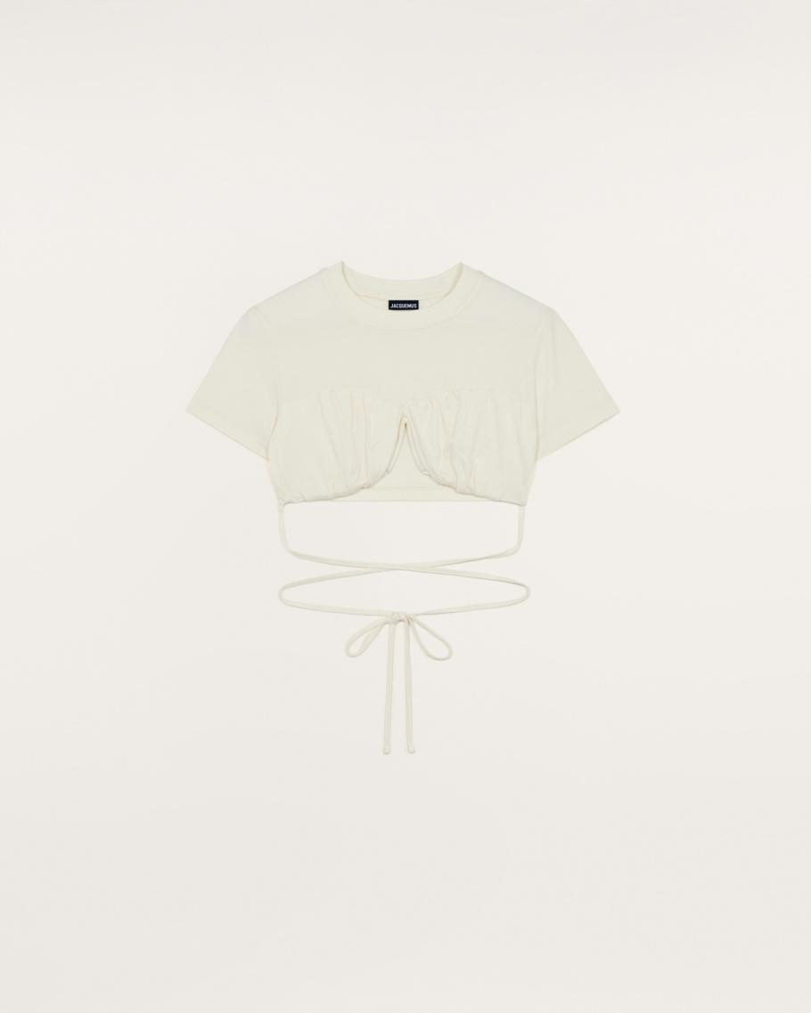 Le t-shirt Baci
