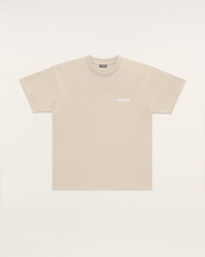 Le t-shirt Jacquemus